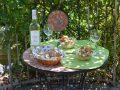 Runder Gartentisch: Test & Empfehlungen (11/20)