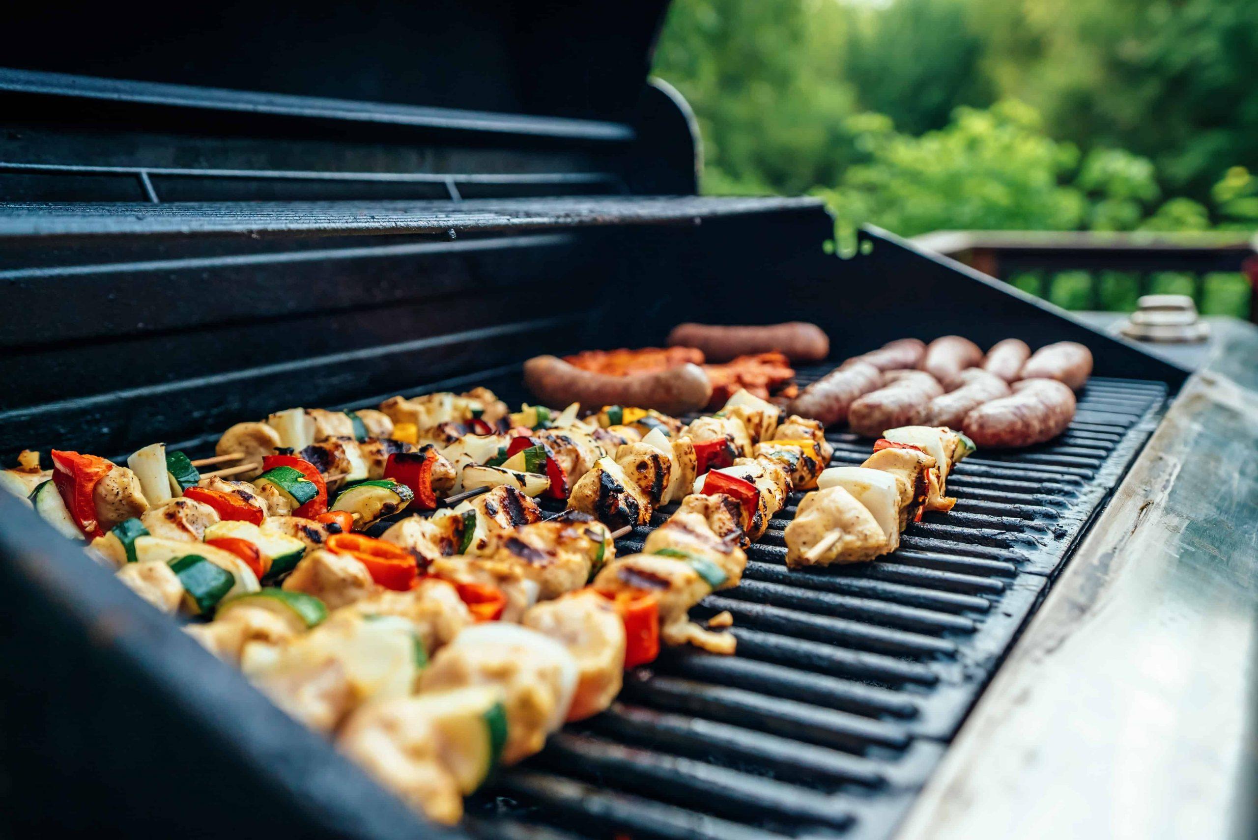Florabest Grills: Test & Empfehlungen (06/20)