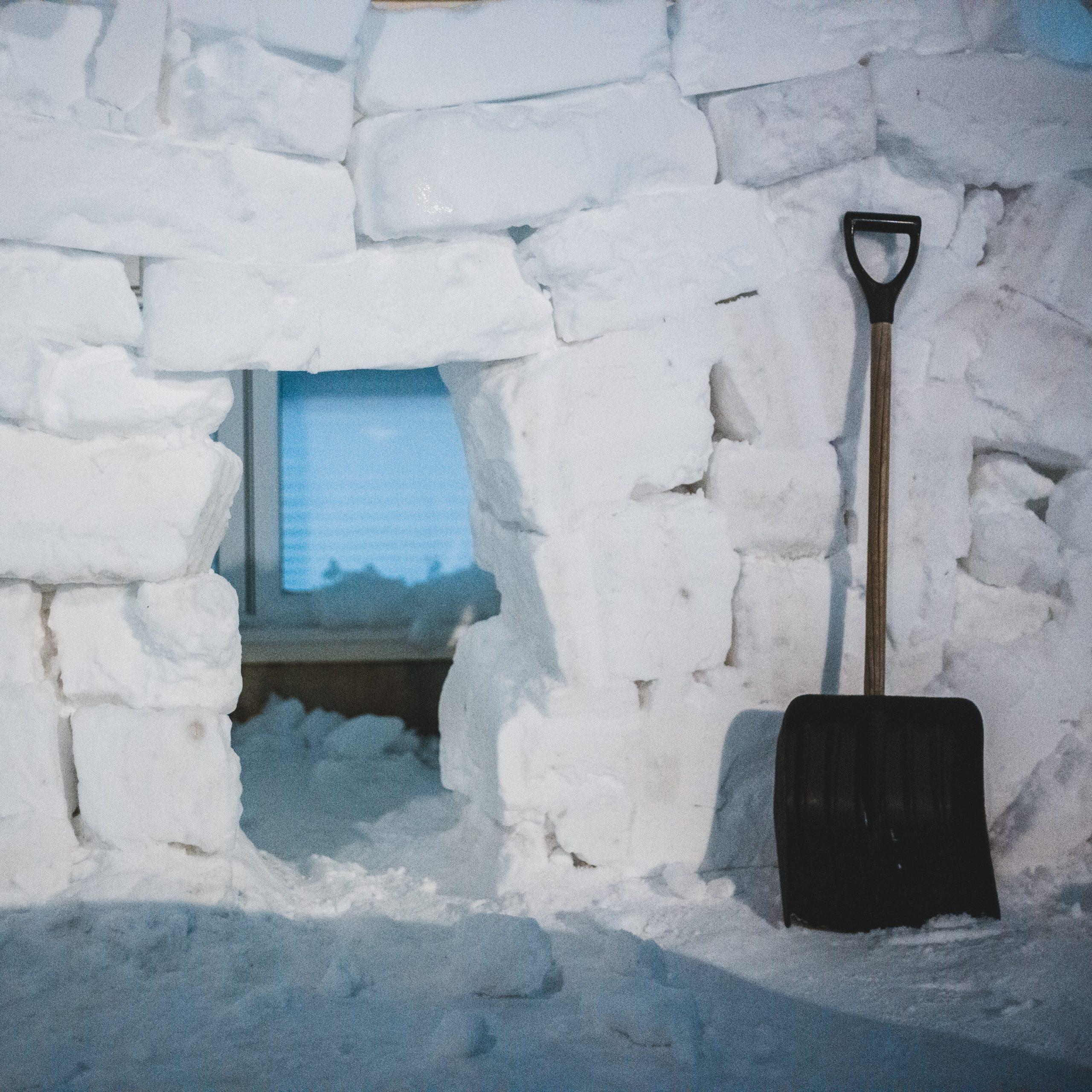 Schneeschieber: Test & Empfehlungen (09/20)