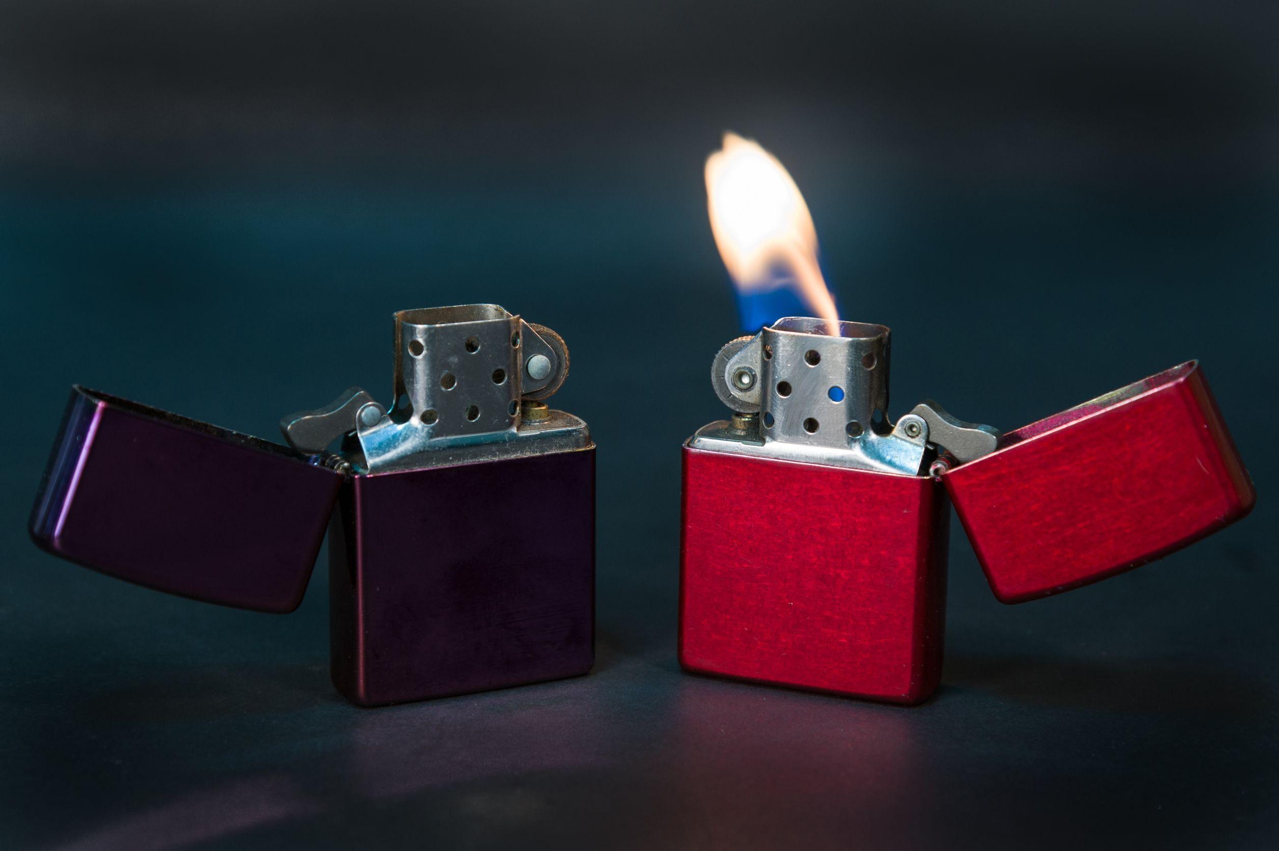 Lichtbogen Feuerzeug: Test & Empfehlungen (11/20)
